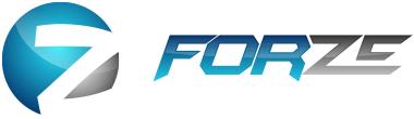 Forze Tri Sticky Logo